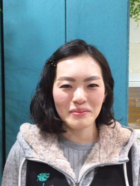 高橋 沙緒莉